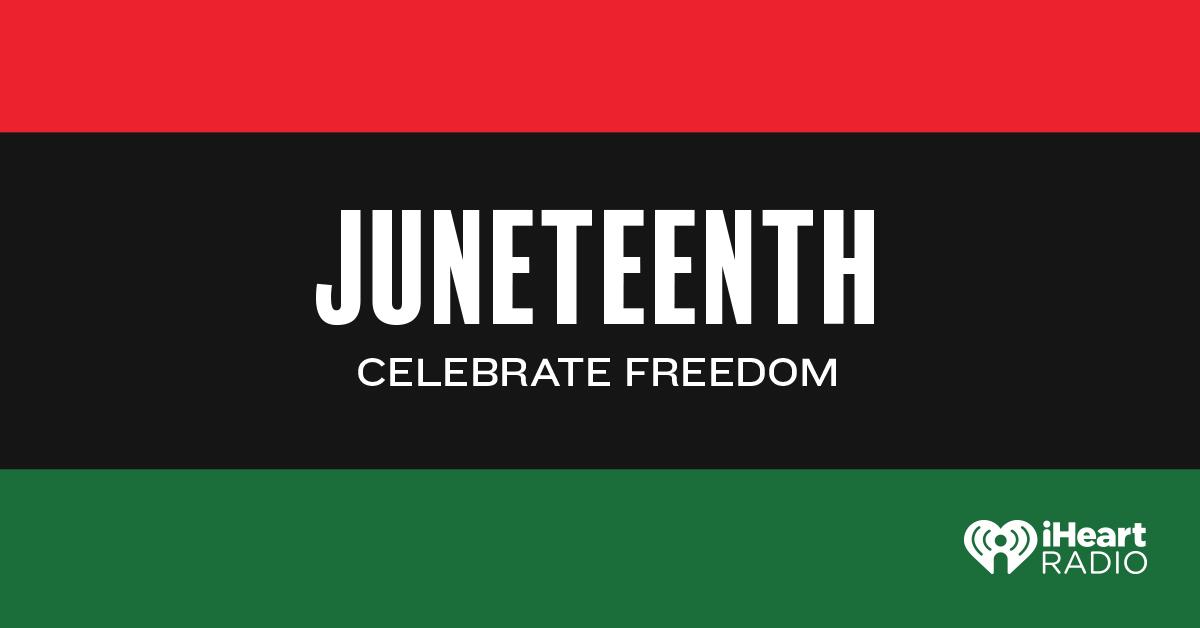 Juneteenth Blog banner
