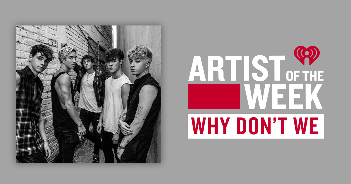 AOTW Why Don't We_Banner