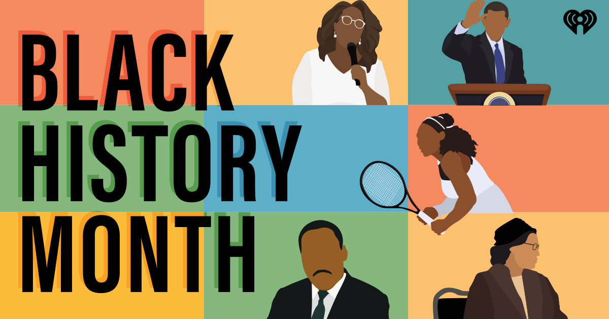 Black History Month Podcasts_Banner
