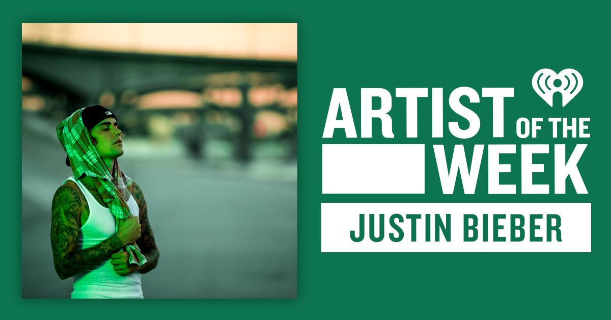 AOTW Justin Bieber_Banner