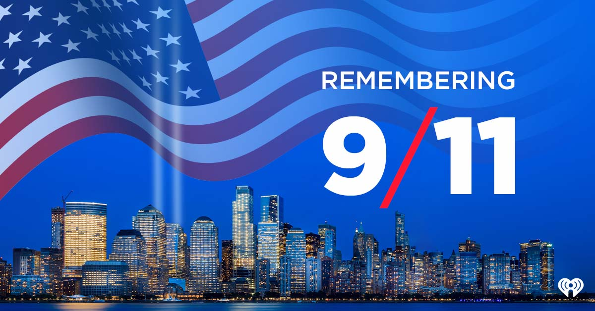 9/11 Podcasts 2021_Banner