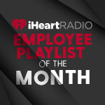 Employee Playlist of the Month thumbnail