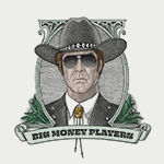 Big Money Players Network logo