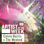 AOTW Calvin Harris x The Weeknd_Thumb