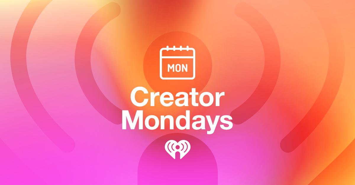 Creator Mondays_Banner