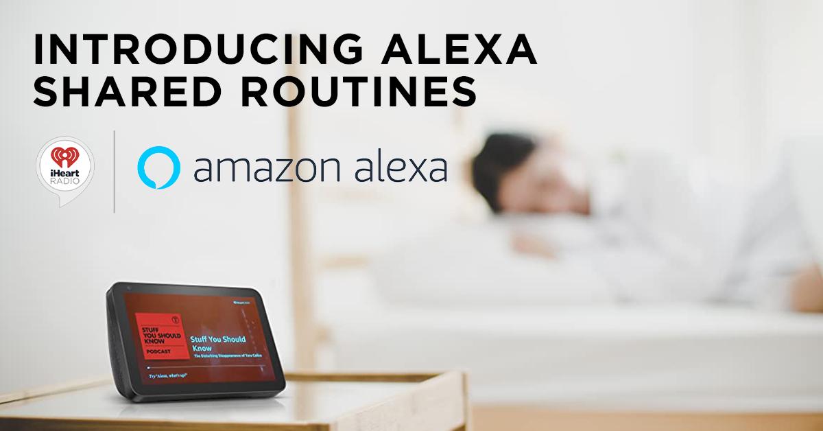 Alexa Routine_Banner