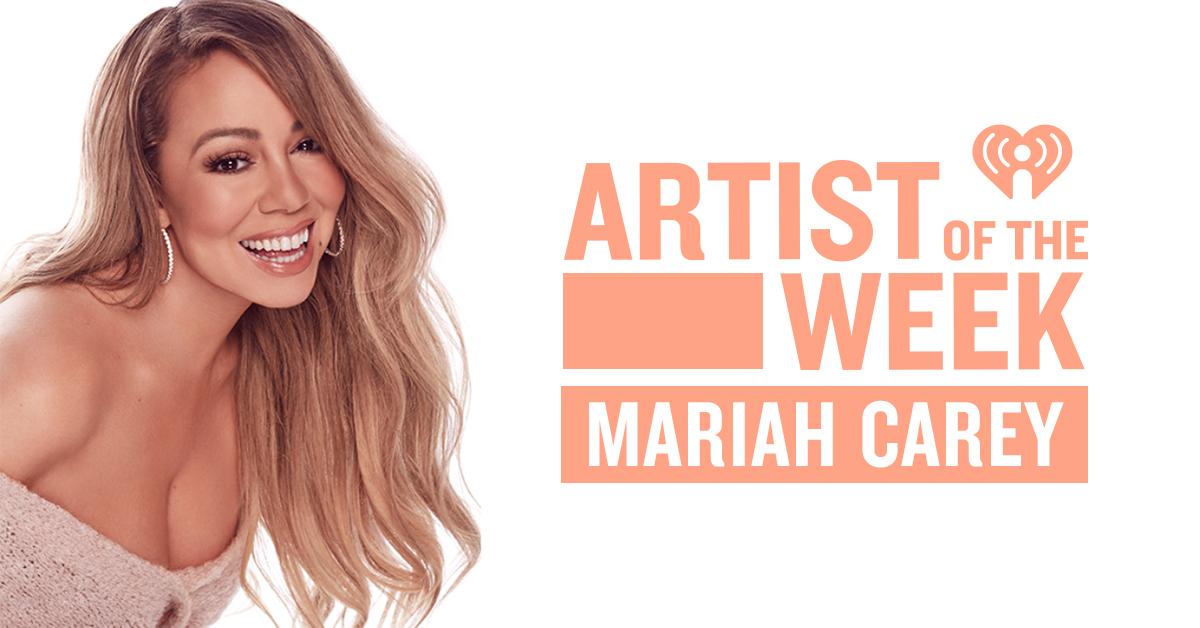 AOTW Mariah Carey_Banner