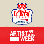 AOTW 7th Annual iHeartCountry Festival_Thumb