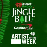 AOTW iHeartRadio Jingle Ball 2020_Thumb