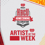 AOTW HBCU Homecoming Celebration on iHeartRadio_Thumb