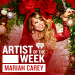 AOTW Mariah Carey_Christmas_Thumb
