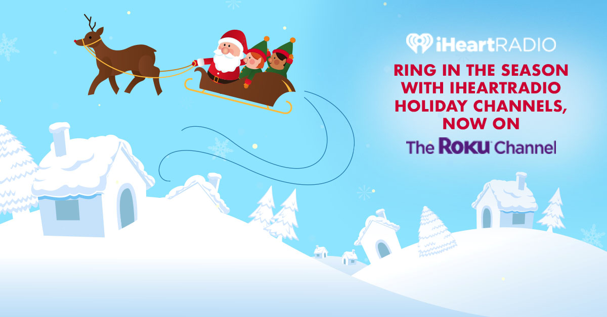 Roku Channel_Holiday_Banner