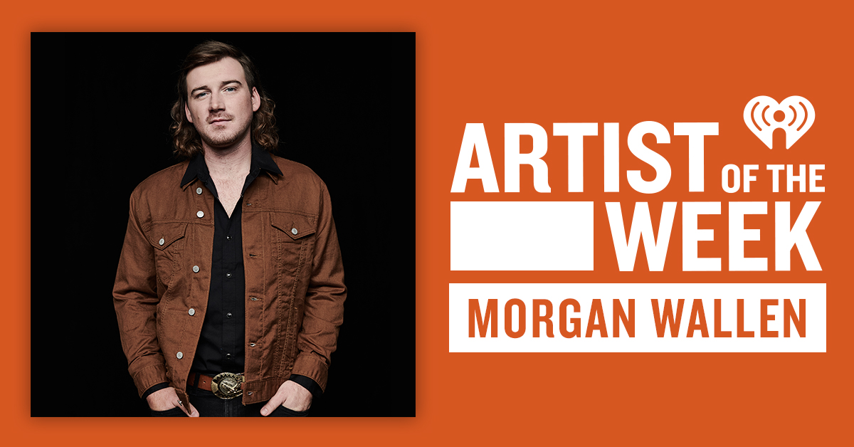 AOTW Morgan Wallen_AOTW