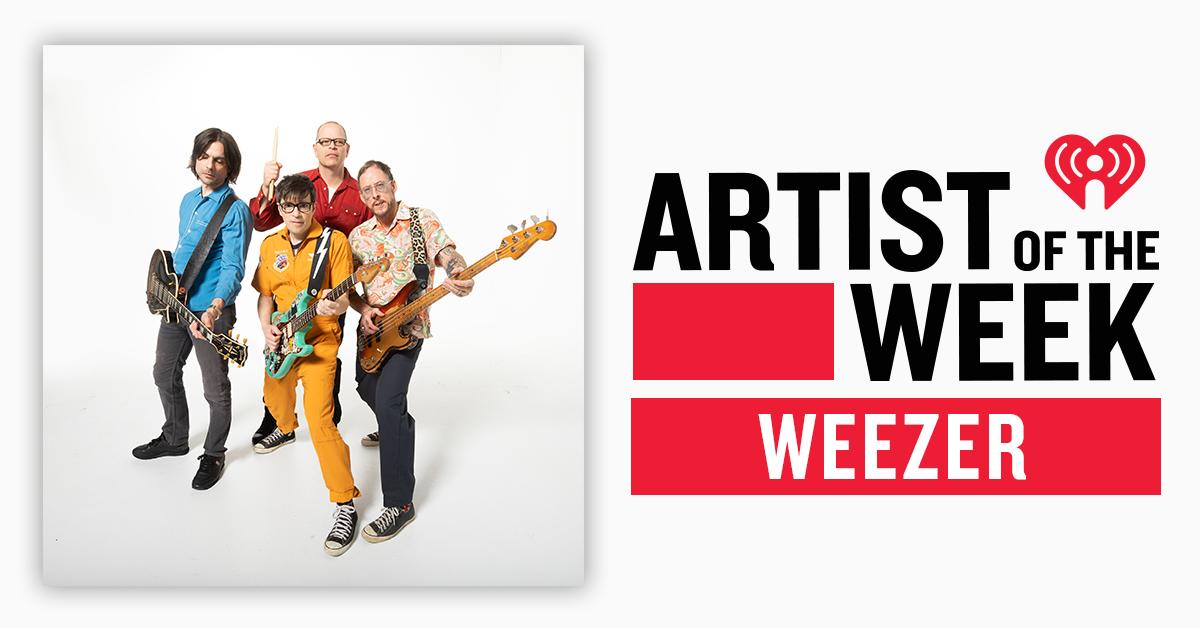 AOTW Weezer_Banner