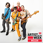 AOTW Weezer_Thumb