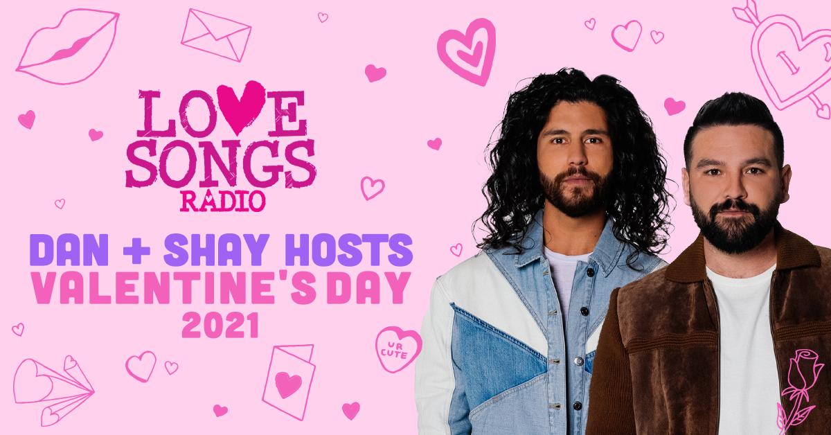 Dan + Shay_Valentine's Day_Banner