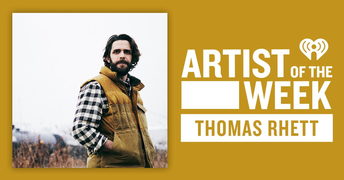 AOTW Thomas Rhett_Banner