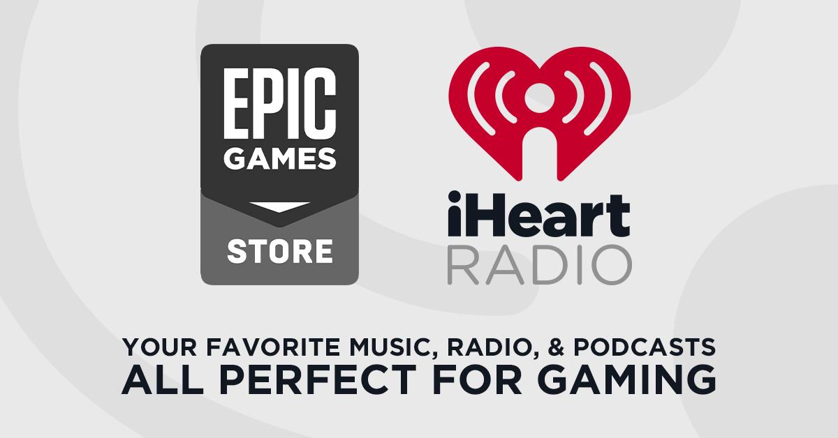 Epic Games Store Integration_Banner