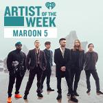 AOTW Maroon 5_Thumb