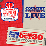 AOTW_2021 iHeartCountry Festival Line-up_Thumb