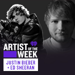 AOTW_Ed Sheeran and Justin Bieber_Thumb