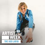 AOTW The Kid LAROI_Thumb