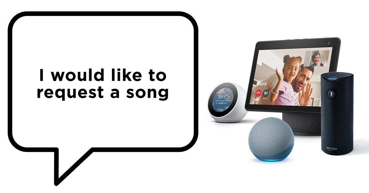 iHeartRadio Alexa Song Requests_Banner