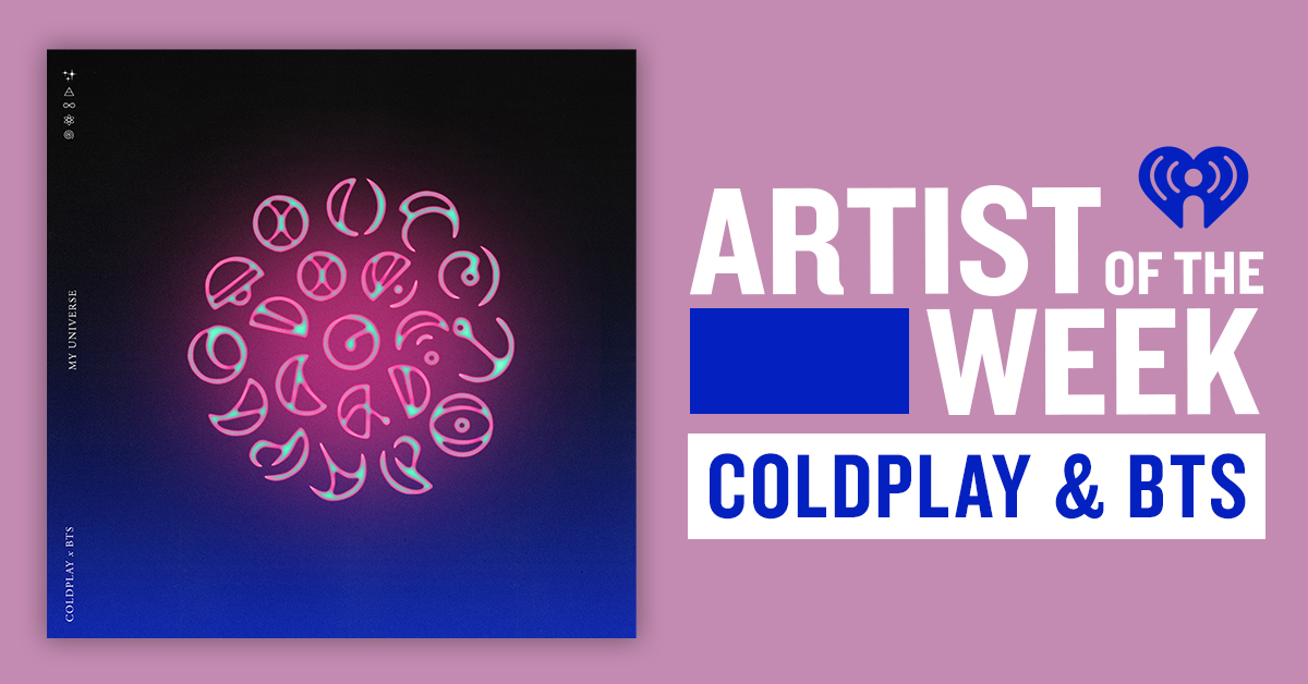 AOTW_Coldplay & BTS_Banner