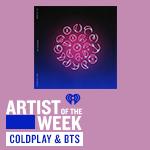 AOTW_Coldplay & BTS_Thumb
