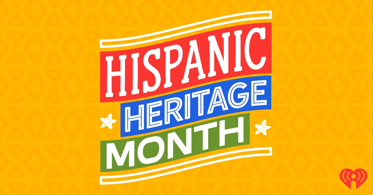 Hispanic Heritage Month 2021_Banner
