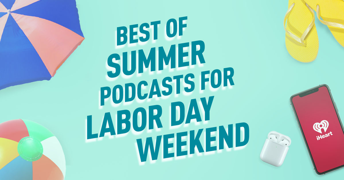 Labor Day Podcasts 2021_Banner