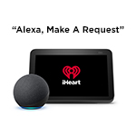 Voice- Enabled Song Requests and Dedications with Alexa