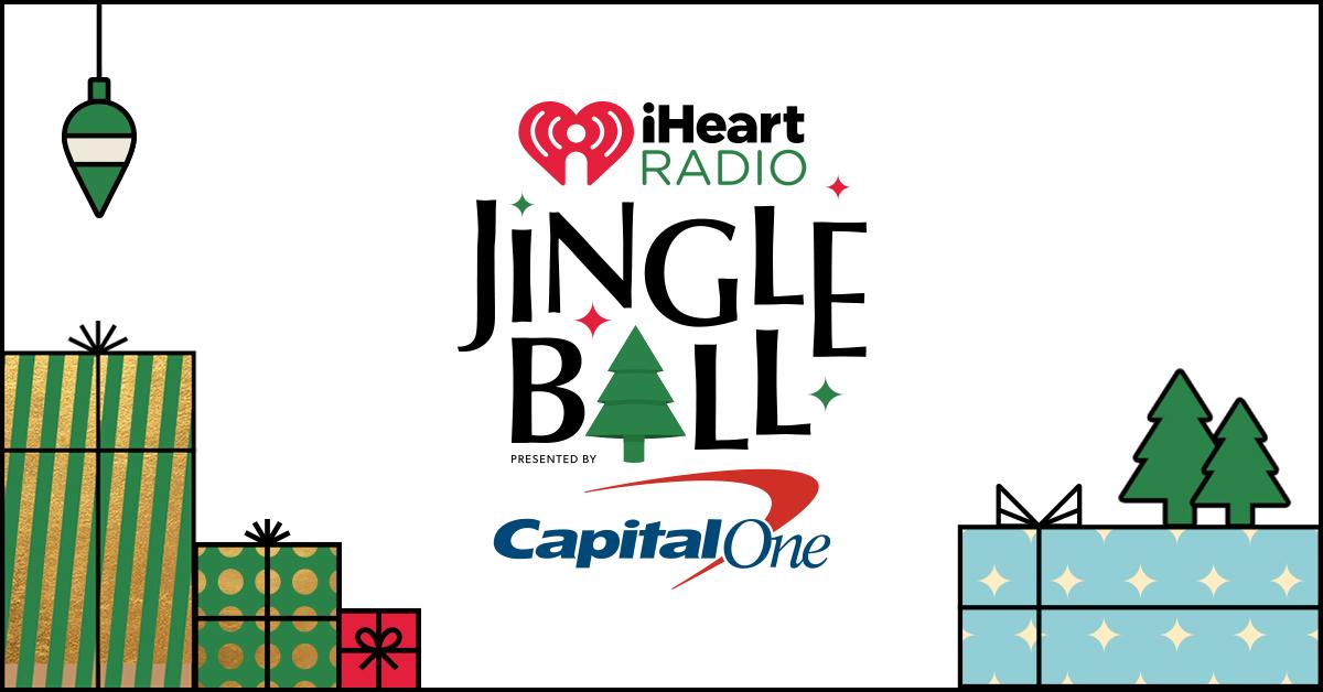 iHeartRadio Jingle Ball 2021_Banner